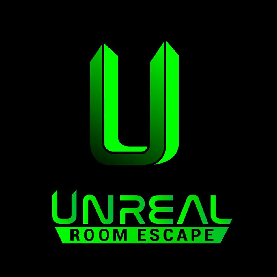 Unreal Room Escape